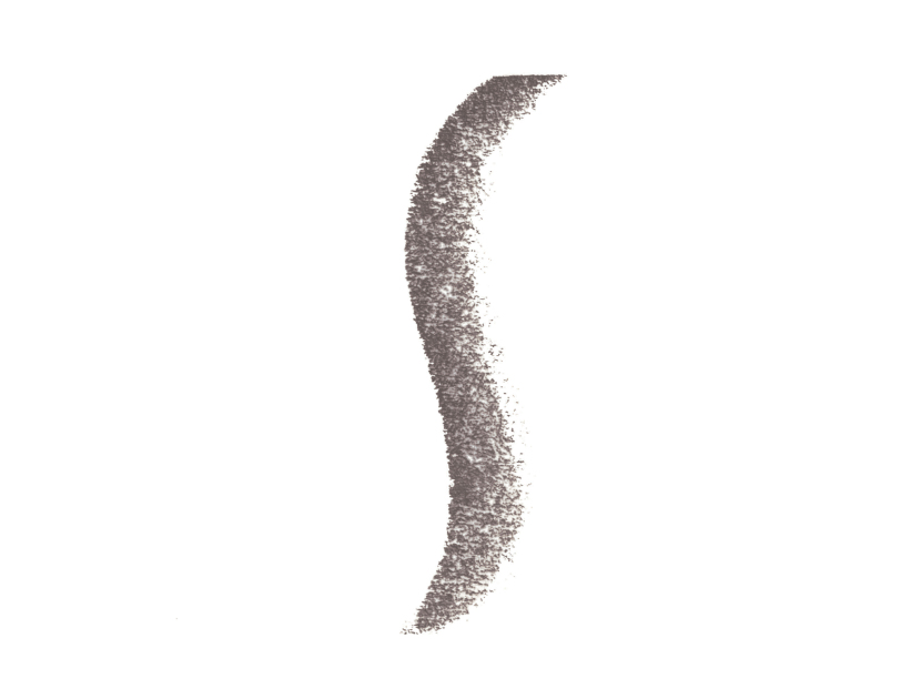 HOURGLASS Arch Brow Sculpting Pencil - Ash | @violetgrey