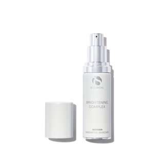 IS CLINICAL White Lightening Complex | @violetgrey