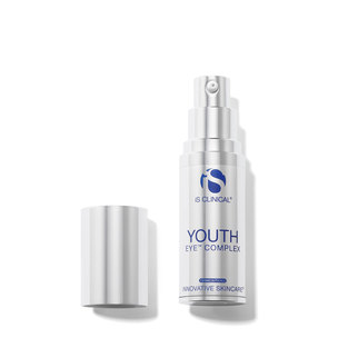 IS CLINICAL Youth Eye Complex - 0.5 oz | @violetgrey