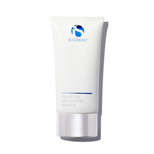 IS CLINICAL Tri-Active Exfoliating Masque - 4 oz | @violetgrey