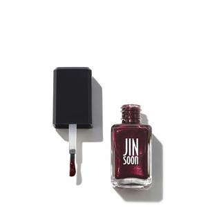 JINSOON Metallic Nail Color - Jasper | @violetgrey