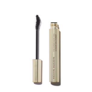 KEVYN AUCOIN The Expert Mascara - Black | @violetgrey