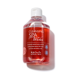 KOH GEN DO Cleansing Spa Water - 10.15 oz | @violetgrey