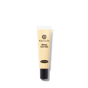 KOH GEN DO Maifanshi Makeup Color Base - Yellow | @violetgrey