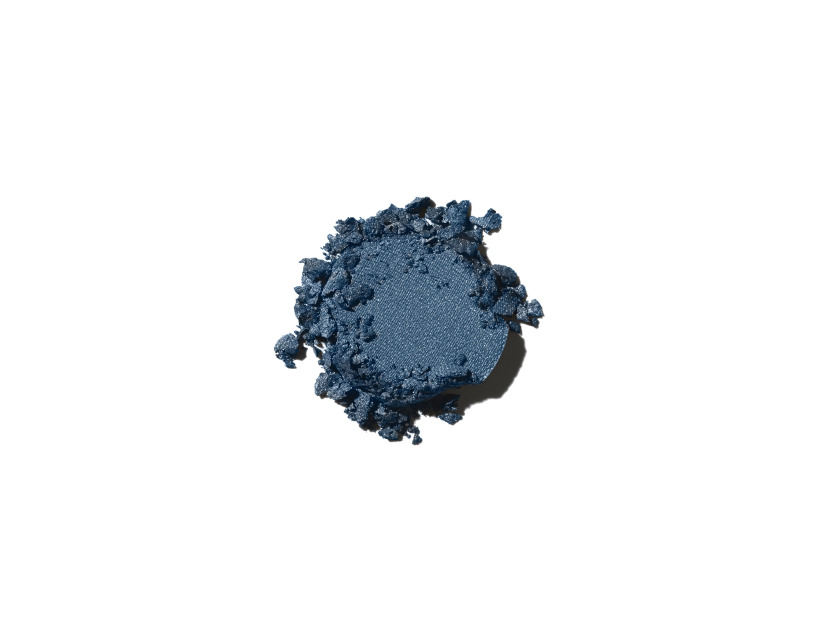 Kjaer Weis Eye Shadow Compact in Blue Wonder | Shop now on @violetgrey https://www.violetgrey.com/product/eye-shadow-compact/KJW-32208K