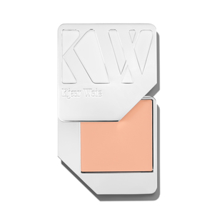 KJAER WEIS Foundation - Like Porcelain | @violetgrey
