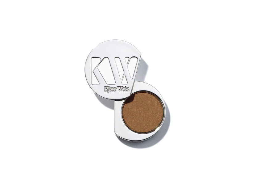 KJAER WEIS Eye Shadow Compact - Magnetic | @violetgrey