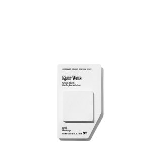 KJAER WEIS Cream Blush Refill - Desired Glow | @violetgrey