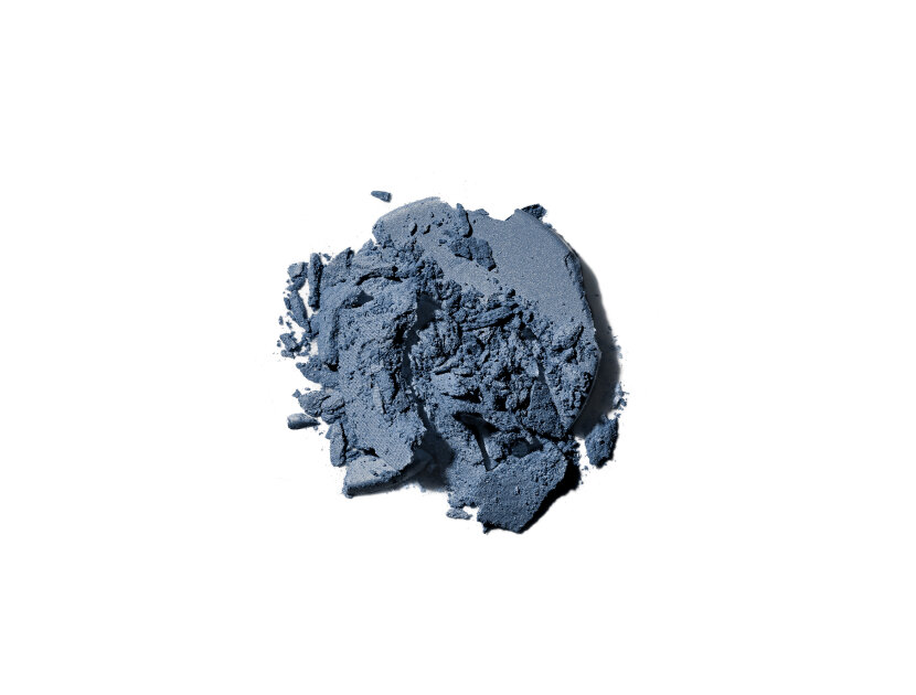 KJAER WEIS Eye Shadow Refill - Blue Wonder | @violetgrey