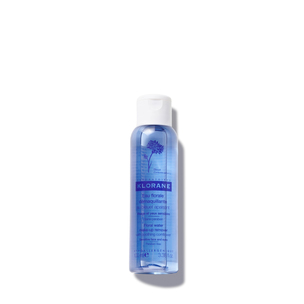 KLORANE Floral Water Make-up Remover with Soothing Cornflower - 3.38 oz | @violetgrey