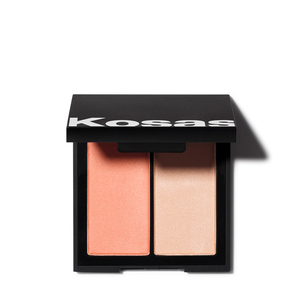 KOSÅS Color & Light: Pressed - Papaya 1972 | @violetgrey