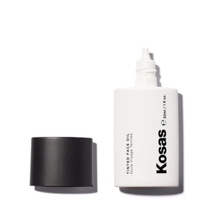 KOSåS Tinted Face Oil - 1.0 | @violetgrey