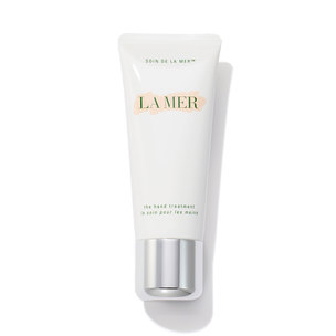LA MER The Hand Treatment | @violetgrey