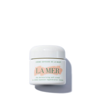 LA MER The Moisturizing Soft Cream - 2 oz | @violetgrey