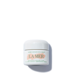 LA MER The Moisturizing Soft Cream | @violetgrey