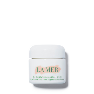 LA MER The Moisturizing Cool Gel Cream | @violetgrey