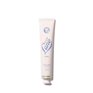 LANO LIPS HANDS ALLOVER Rose Hand Cream Intense - 1.76oz | @violetgrey