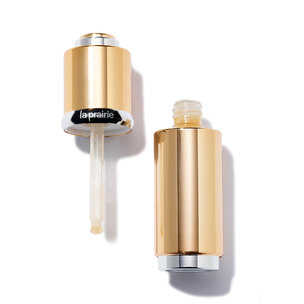 LA PRAIRIE Cellular Radiance Concentrate Pure Gold  Serum | @violetgrey
