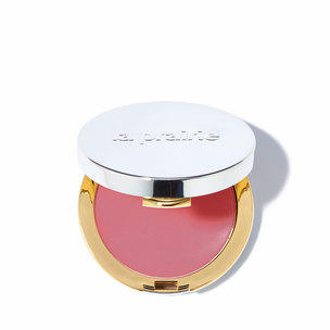 LA PRAIRIE Cellular Radiance Cream Blush - Plum Glow | @violetgrey