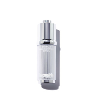 LA PRAIRIE Cellular Swiss Ice Crystal Dry Oil - 1 oz | @violetgrey