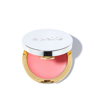 LA PRAIRIE Cellular Radiance Cream Blush - Rose Glow | @violetgrey