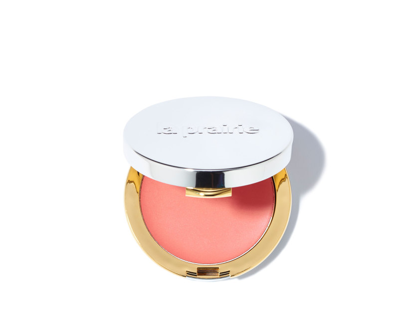 La Prairie Cellular Radiance Cream Blush - Peach Glow | VIOLET GREY