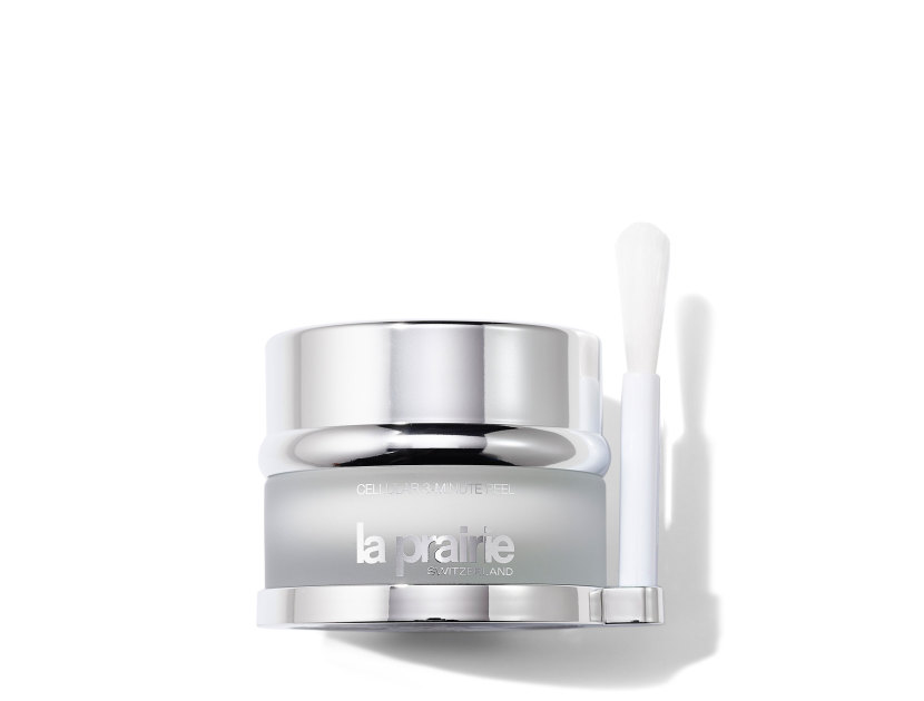 LA PRAIRIE Cellular 3-Minute Peel Mask - 1.4 oz | @violetgrey