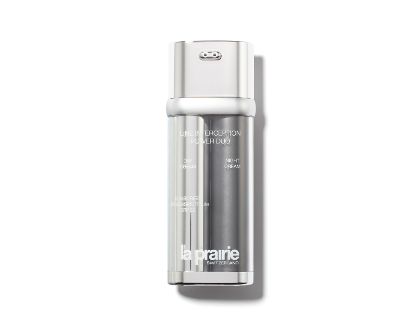 LA PRAIRIE La Prairie Interception Duo - 1.7oz | @violetgrey