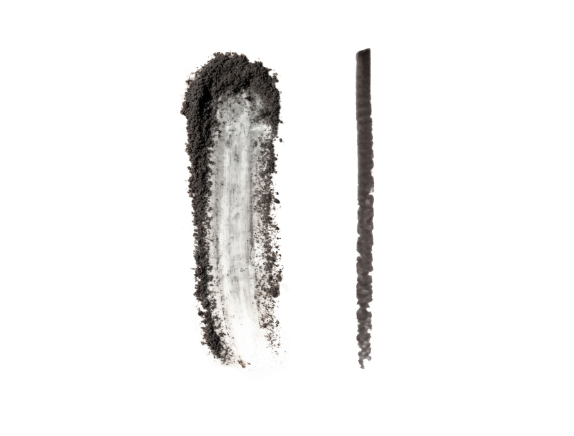 Lashfood Aqua Brow Powder + Pencil Duo in Charcoal | Shop now on @violetgrey https://www.violetgrey.com/product/aqua-brow-powder-pencil-duo/LAS-BFAP005
