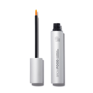 LASHFOOD Brow Enhancer | @violetgrey