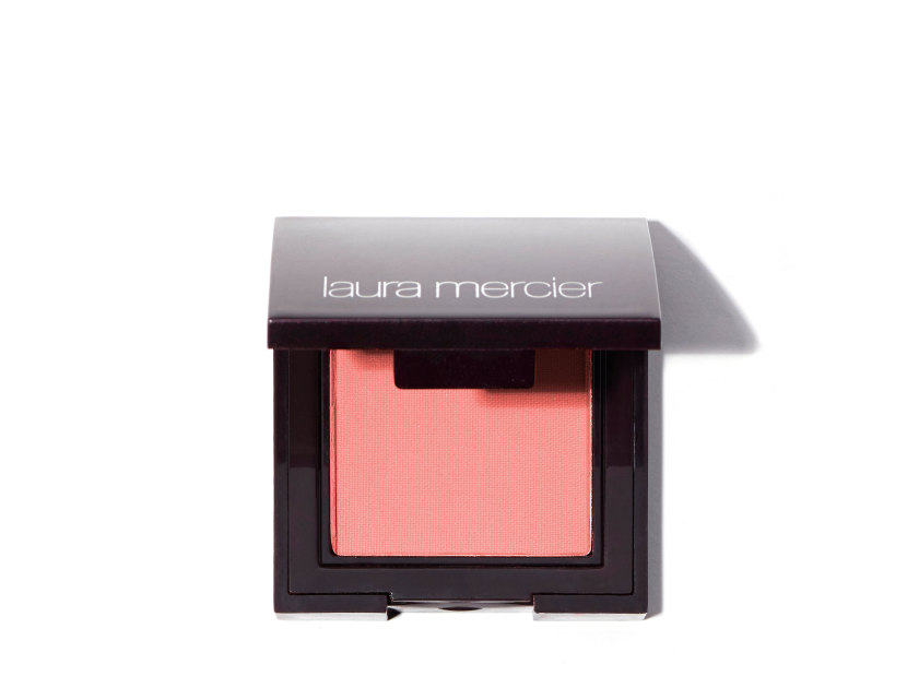 LAURA MERCIER Second Skin Cheek Colour - Rose Petal | @violetgrey