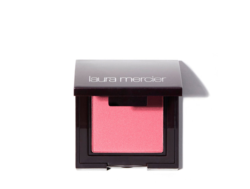 LAURA MERCIER Second Skin Cheek Colour - Violet Orchid | @violetgrey