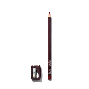 LAURA MERCIER Lip Pencil - Deep Wine | @violetgrey