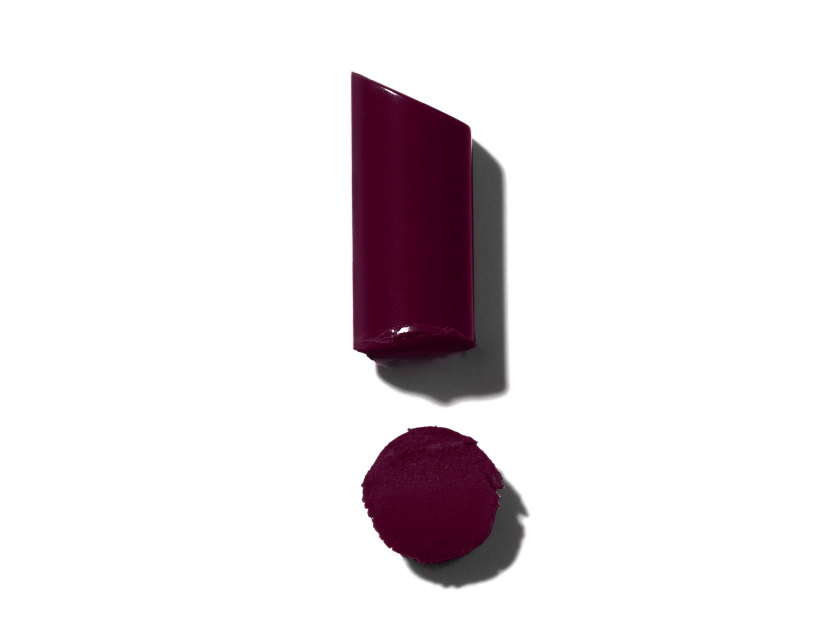 LAURA MERCIER Rouge Nouveau Weightless Lip Colour - Sin | @violetgrey