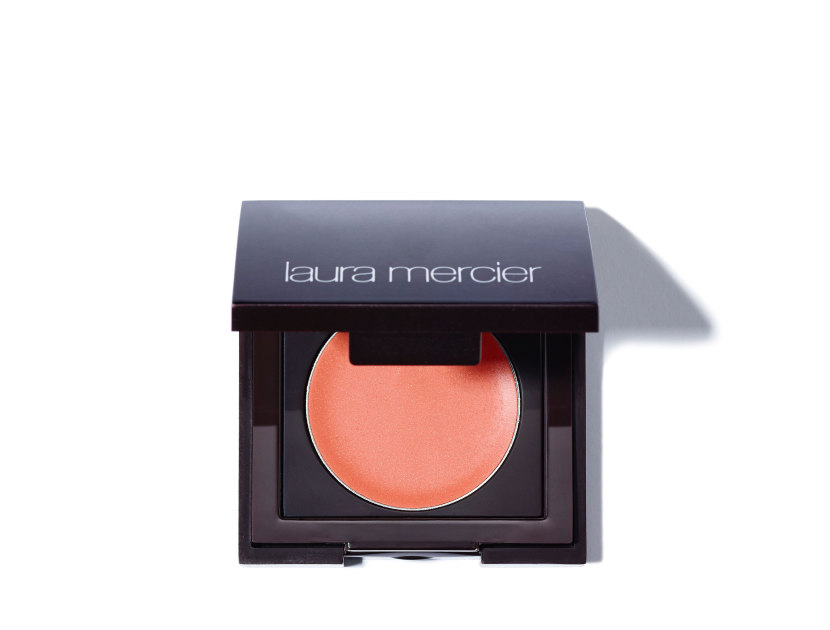LAURA MERCIER Crème Cheek Colour - Canyon | @violetgrey