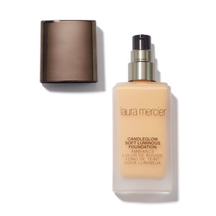 LAURA MERCIER Candleglow Soft Luminous Foundation - Vanillé | @violetgrey
