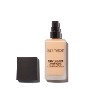 LAURA MERCIER Flawless Fusion Ultra-Longwear Foundation - Ecru | @violetgrey