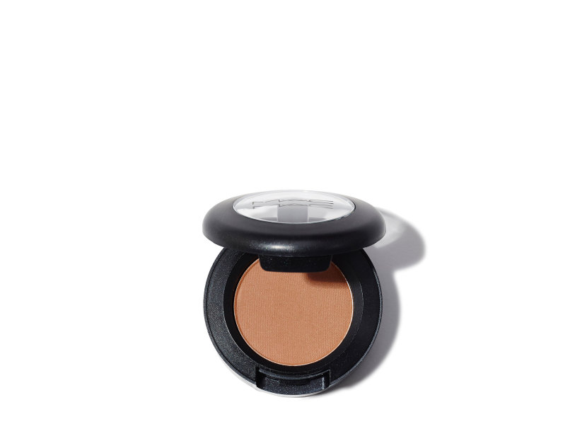 M·A·C Eye Shadow - Cork | @violetgrey
