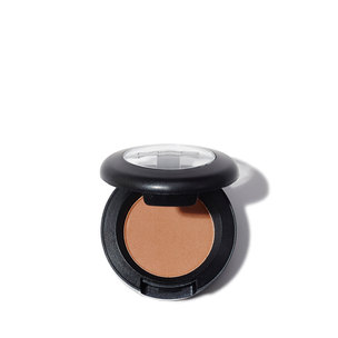 M·A·C Eye Shadow - Cork Satin | @violetgrey