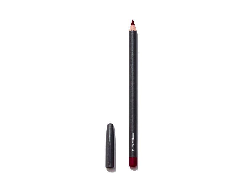 M·A·C Lip pencil - Brick | @violetgrey