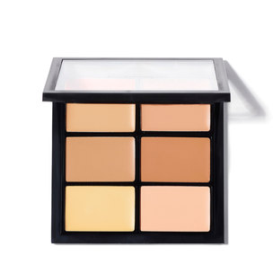 M·A·C PRO Conceal and Correct Palette - Medium | @violetgrey