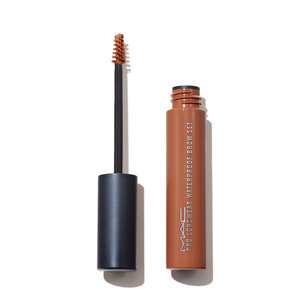M·A·C Pro Longwear Waterproof Brow Set - Red Chestnut | @violetgrey