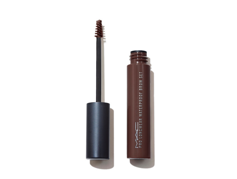 M·A·C Pro Longwear Waterproof Brow Set - Brown Ebony | @violetgrey