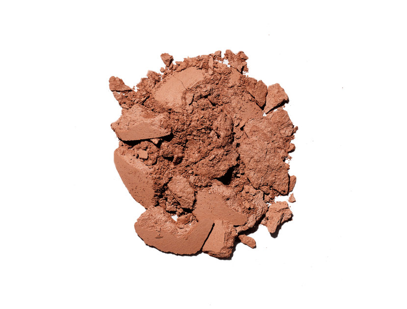 M·A·C Mineralize Skinfinish Natural Powder - Sun Power | @violetgrey