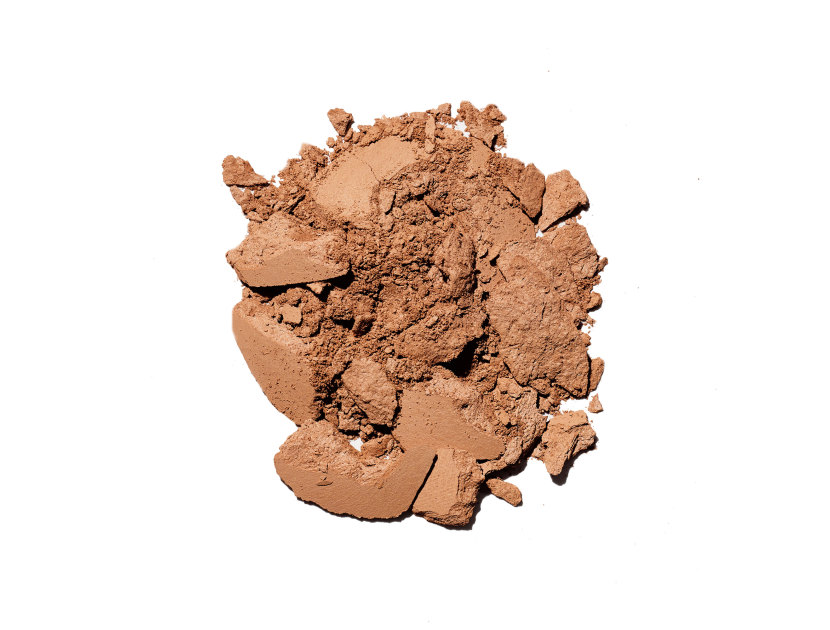M·A·C Mineralize Skinfinish Natural Powder - Dark Tan | @violetgrey