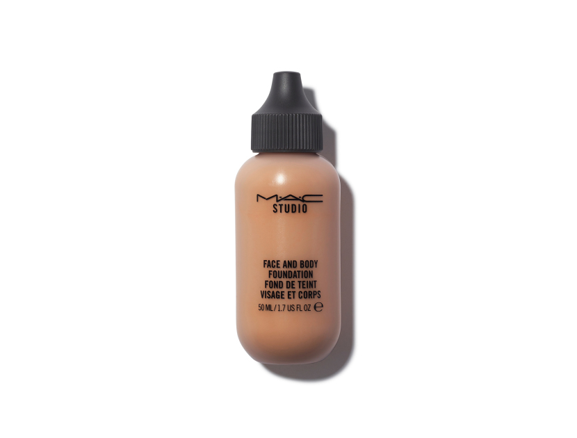 M·A·C Face and Body Foundation - C6 | @violetgrey
