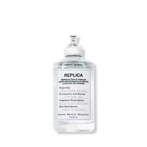 MAISON MARGIELA Replica Lazy Sunday Morning Eau De Toilette | @violetgrey