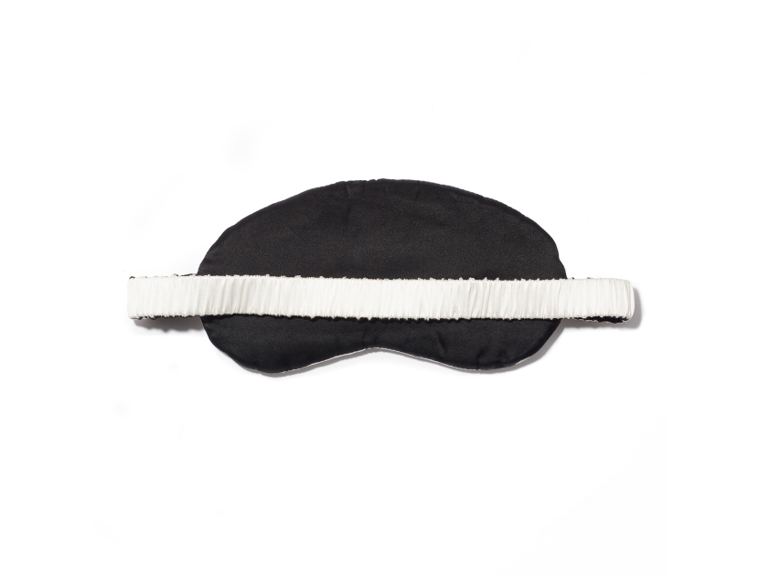 MORGAN LANE Morgan Lane x VIOLET GREY Sleep Mask | @violetgrey