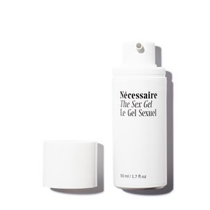 NÉCESSAIRE The Sex Gel - Fragrance-Free | @violetgrey
