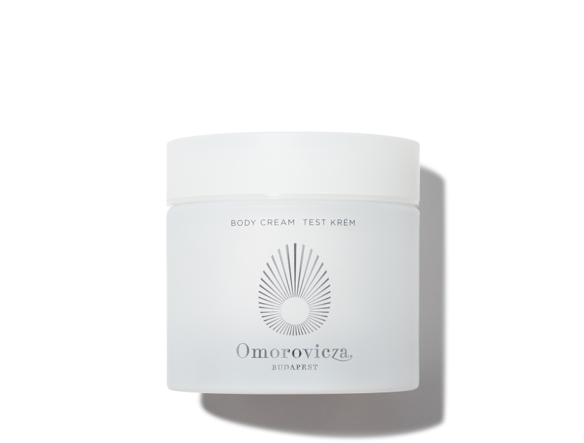 OMOROVICZA Body Cream - 6.8 oz | @violetgrey